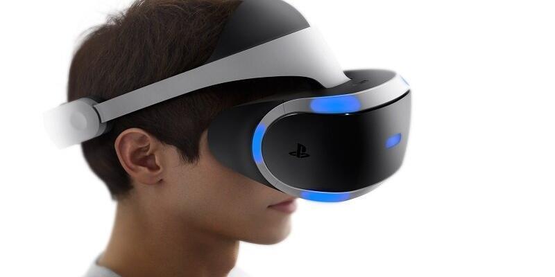 Sony Playstation VR'a büyük ödül!