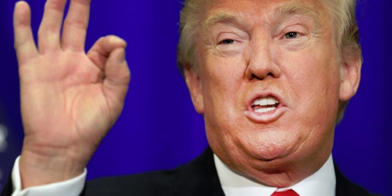 Trump: Küba ile ilişkileri keserim