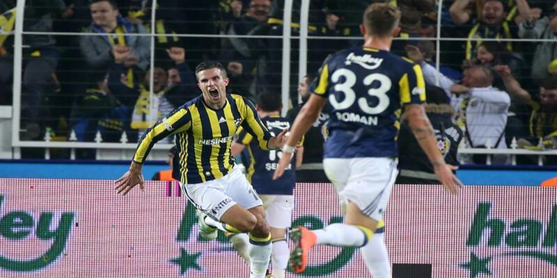 Fenerbahçe'nin Ukrayna ekiplerine karşı galibiyeti yok