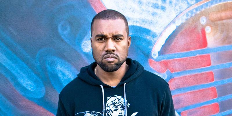 Kanye West'e 30 milyon dolar kaybettiren sinir krizi