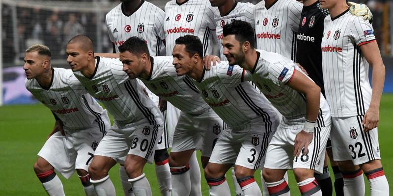 Beşiktaş, rekorlar peşinde