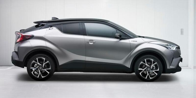 Türkiye'de üretilen ilk hibrit otomobile 100 bin talep