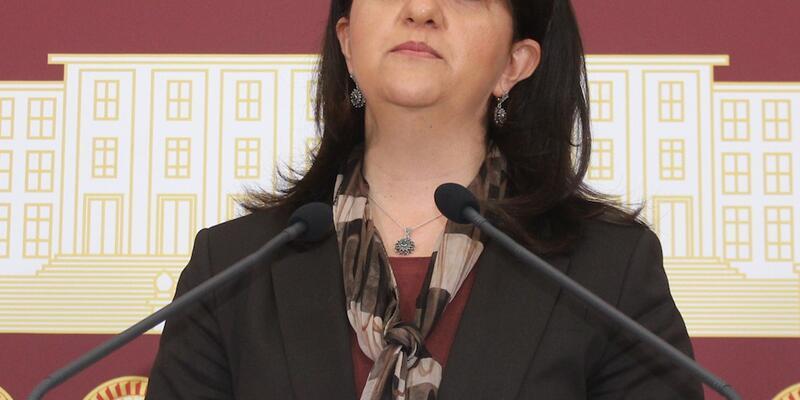 HDP Milletvekili Buldan'a dava