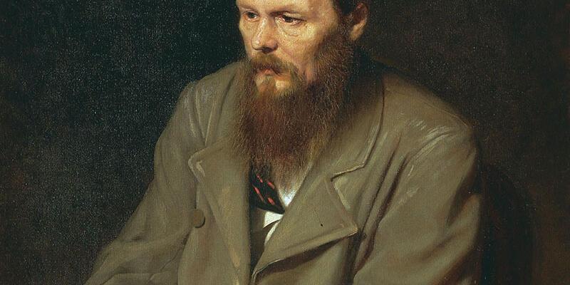 Moskova'da Tolstoy ve Dostoyevski ile selfie çekmek mümkün
