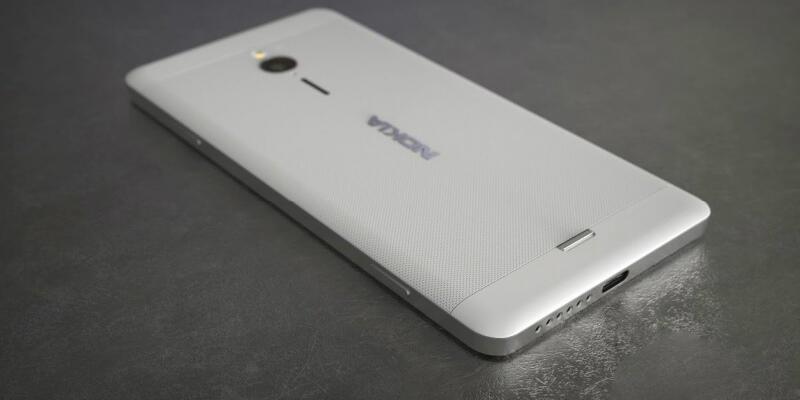 Nokia D1C ne zaman gelecek?