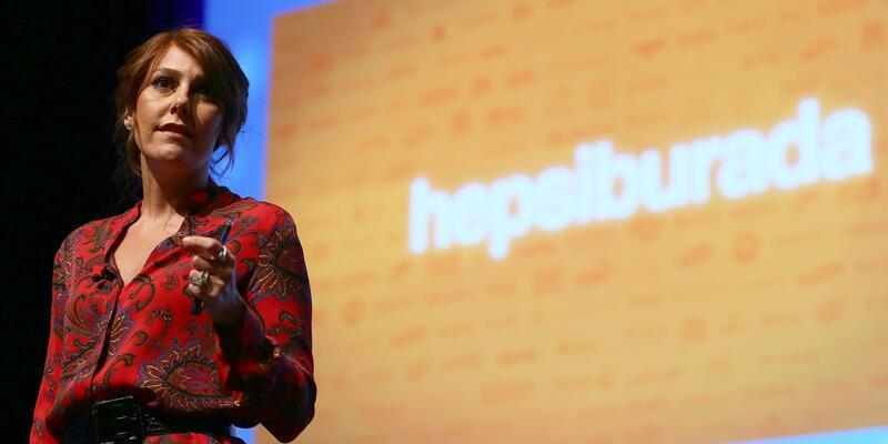 Hanzade Doğan Boyner: Perakendenin dijital dönüşümünü birlikte gerçekleştirelim