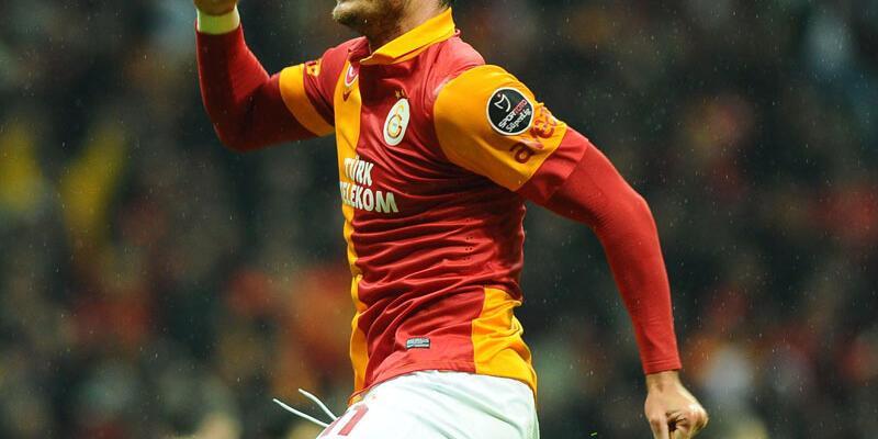 Albert Riera'dan Galatasaray'a mesaj