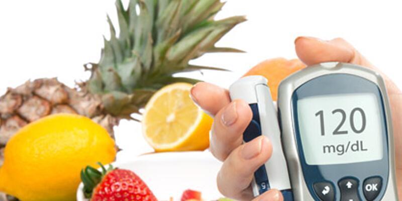 Ailesinde şeker hastası olan kişiler risk altında