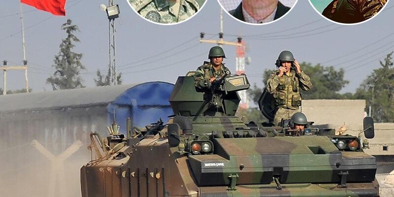 El Bab'ta Türk askerlerine saldırı; Genelkurmay: 'Suriye rejimi yaptı'