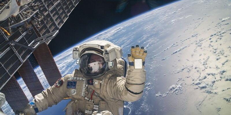 NASA uzay istasyonunda yangın deneyi yapacak