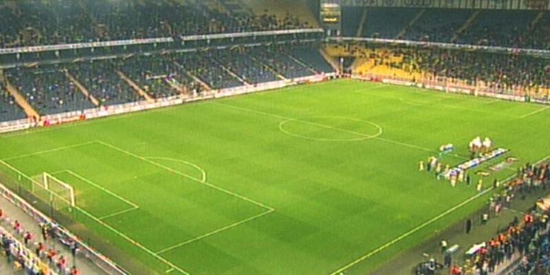 Fenerbahçe taraftarı maça ilgi göstermedi