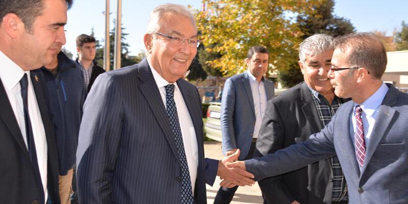 Deniz Baykal'dan Ahmet Türk açıklaması