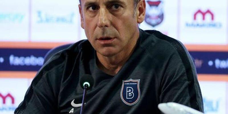 Abdullah Avcı'dan Beşiktaş yorumu