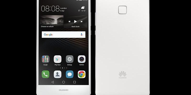 Huawei P9 Lite inceleme