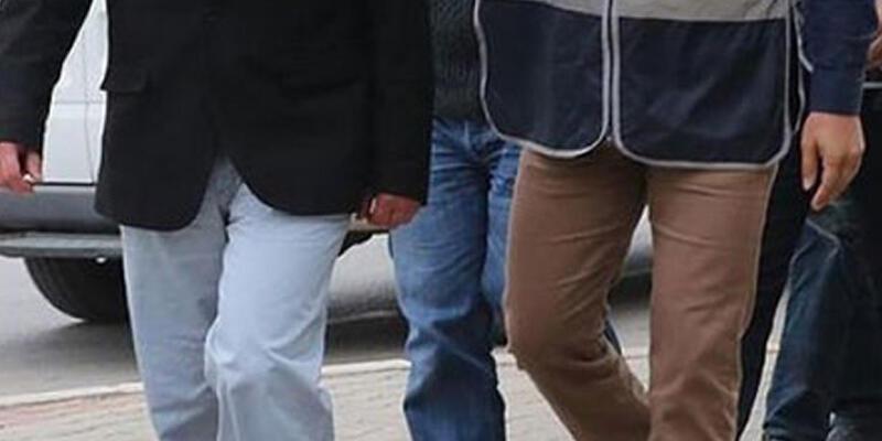 İzmir merkezli 8 ilde operasyon