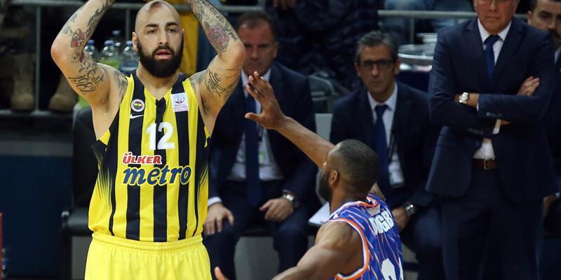 Obradovic: Maçın anahtar noktası oldu