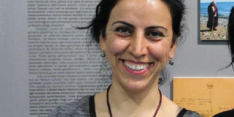 Gazeteci Hatice Kamer serbest bırakıldı