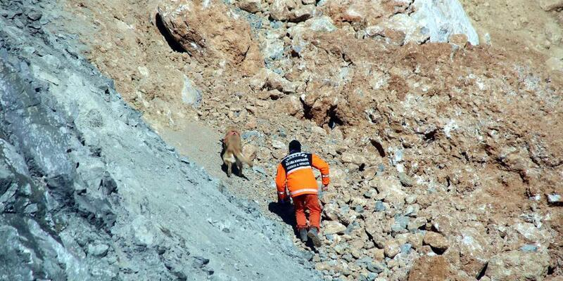 Şirvan'daki maden faciasında 12 işçinin cesedi çıkarıldı