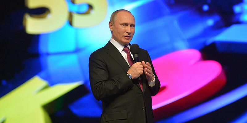 Putin İtalya gazetesine yazdı: 'Üstünlük kurma, çatışma hedefimiz yok'