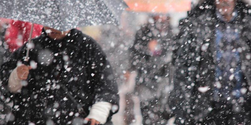 Meteorolojiden 4 il için uyarı: Sel ve hortum riski