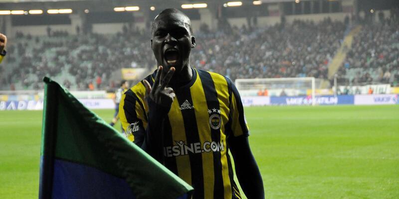 Fenerbahçe Moussa Sow'suz kalacak