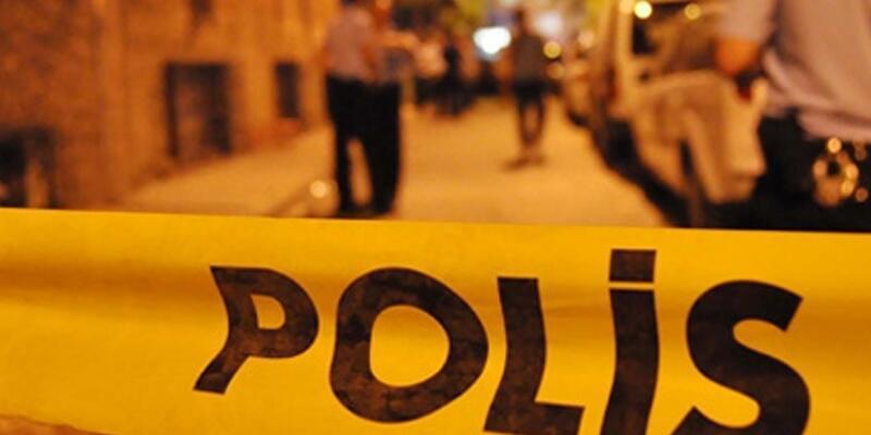 Polisin durdurduğu araçtan silah çıktı