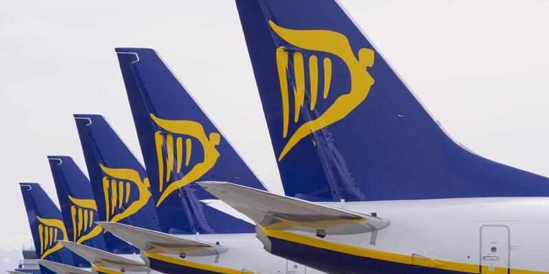 Havayolu devi 2 bin uçuşunu iptal etti