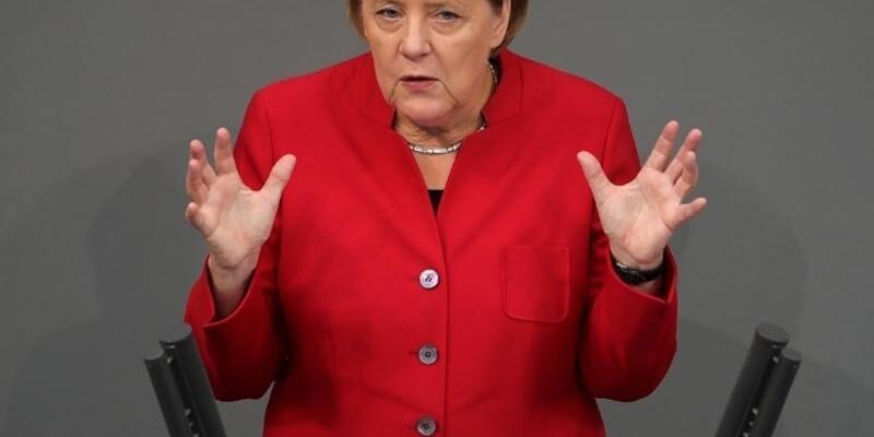 Angela Merkel'in Türkiye formülü: 'Müzakereler sürsün, yeni fasıl açılmasın'