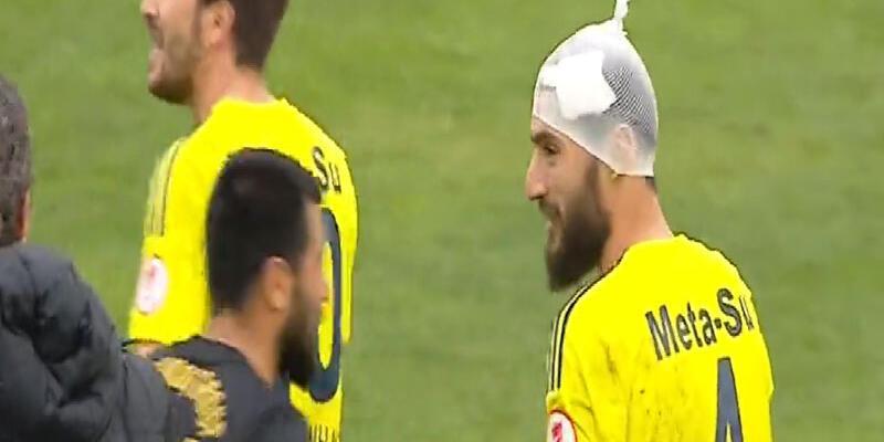 Türkiye Kupası'nda gol düellosu