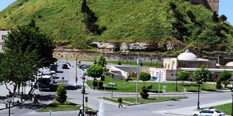 Gaziantep'te, açık alan etkinliklerine yasak