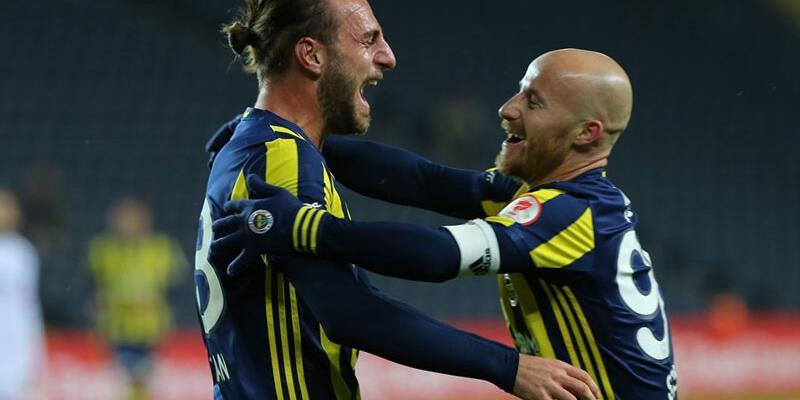 Fenerbahçe kupaya yenilgiyle başladı