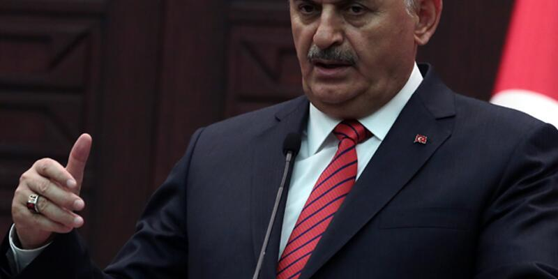 Başbakan Yıldırım'dan 'ilk dört madde' açıklaması
