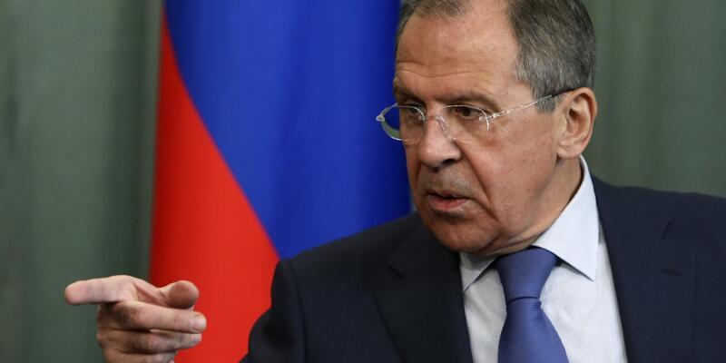 Rusya'dan ABD'ye Astana daveti