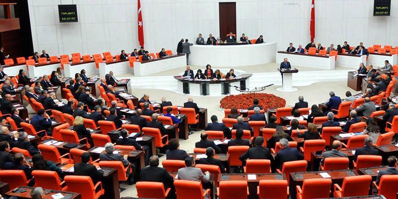 Emeklilerin beklediği düzenleme Meclis'ten geçti