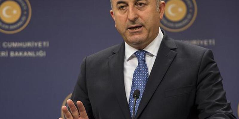 Dışişleri Bakanı Çavuşoğlu, ABD'ye gidecek