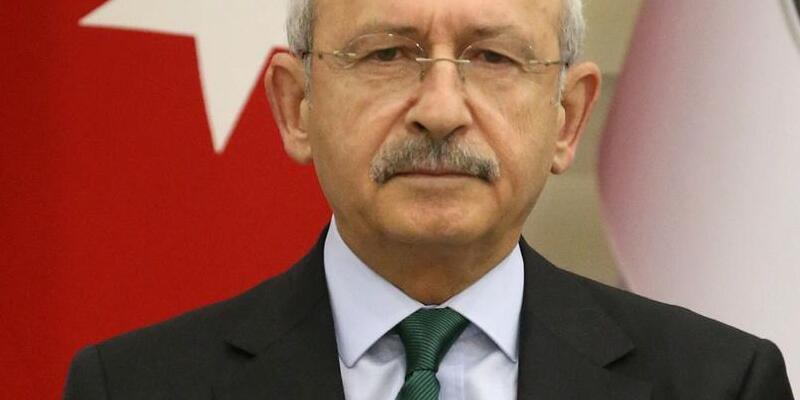 Kılıçdaroğlu'nun dokunulmazlık dosyası TBMM'ye sunuldu
