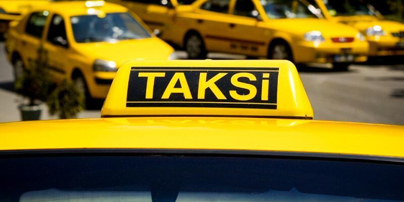 Taksilerdeki yeni düzenlemeye tepki