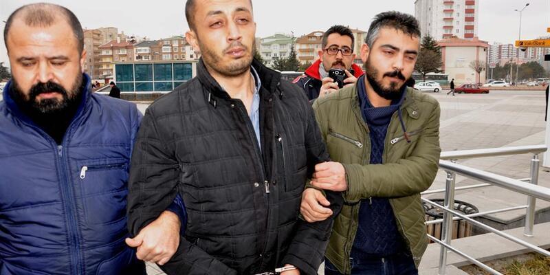 Kayseri'de tartıştığı babasını tüfekle öldürdü