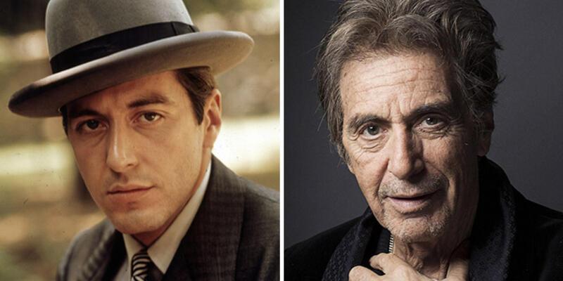 En İyi Al Pacino Filmleri: En Çok İzlenen Ve Beğenilen 10 Al Pacino Filmi (İmdb Sırasına Göre)