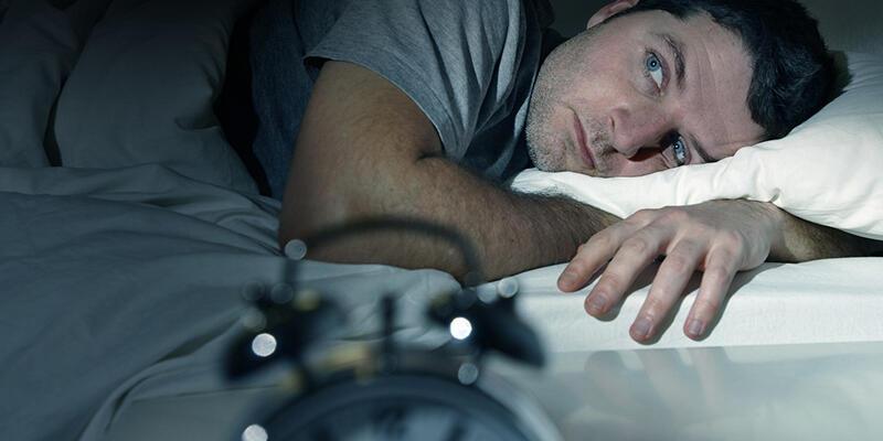 Kronik ağrı uyku düşmanı