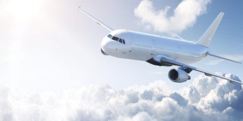 Havayoluyla 174 milyon yolcu taşındı