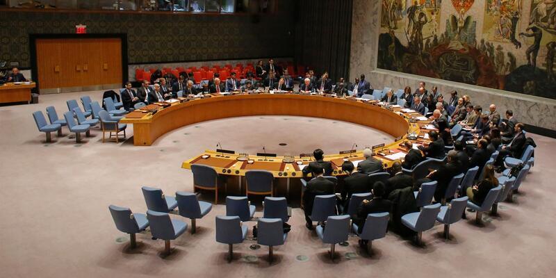 2017'ye girerken BM'den flaş karar