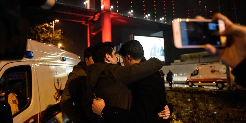 Ortaköy'deki saldırı için RTÜK'ten açıklama
