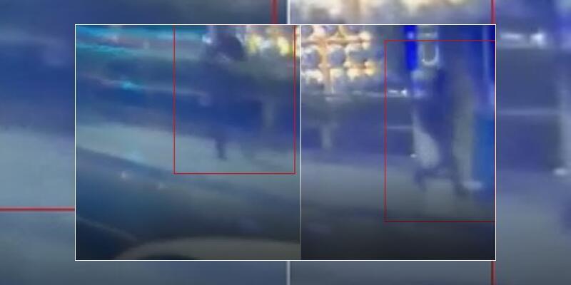 Reina saldırısından ilk görüntü