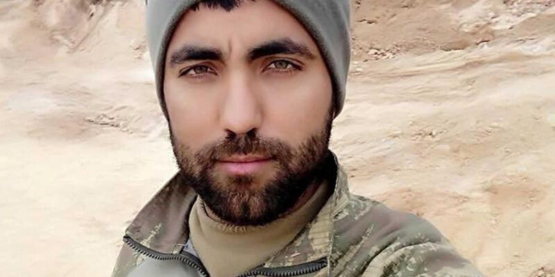 Uzman Çavuş, El Bab'da ağır yaralandı