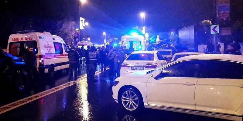 Reina saldırısında yaralananlardan 4'ü daha taburcu edildi