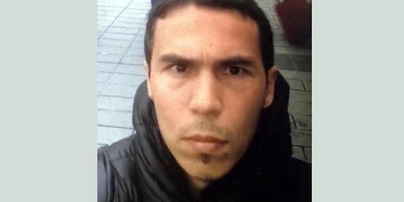 Taksiyle gelen Ortaköy saldırganı taksiyle kaçmış