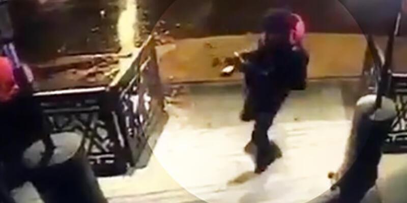 Reina saldırısı yorumu: 'Polis silah kullanmayı bile öğrenemiyor'