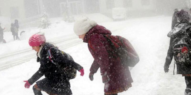 Meteoroloji'den 5 ilde buzlanma ve don uyarısı
