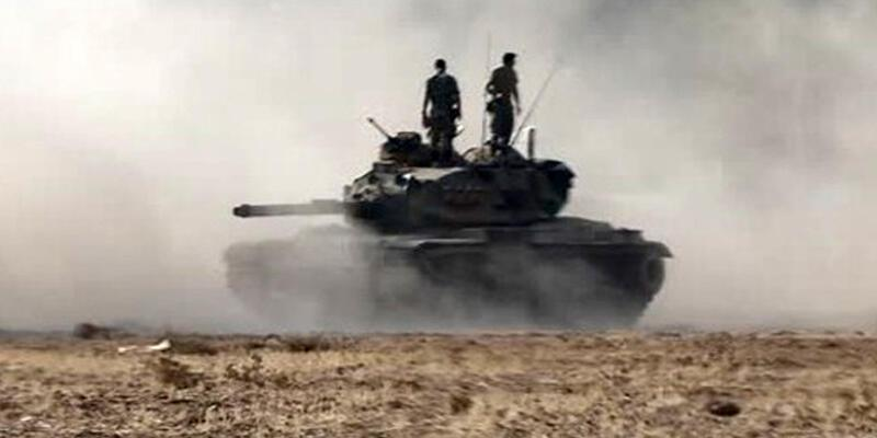 Fırat Kalkanı'nda 47 DEAŞ'çı öldürüldü
